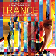 Trance - Soundtrack (CD)