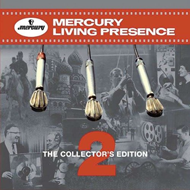 Mercury Living Presence - The Collectors Edition 2 (50CD)
