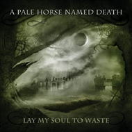 Lay My Soul To Waste (CD)