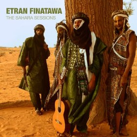 The Sahara Sessions (CD)
