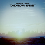 Tomorrow's Harvest (CD)