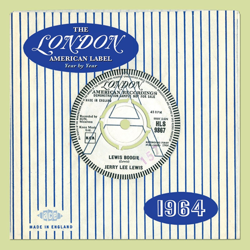 The London American Label Year By Year - 1964 (CD)