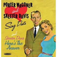 Sing Duets / Here's The Answer (CD)