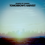 Tomorrow's Harvest - Deluxe Edition (CD)