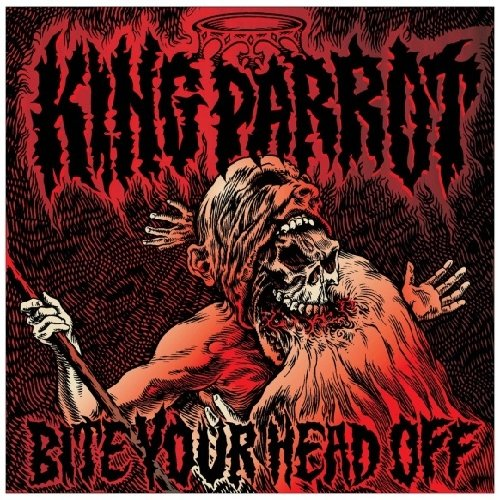 Bite Your Head Off (CD)