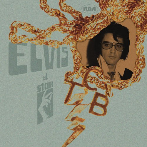 Elvis At Stax (CD)