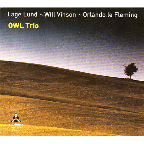 OWL Trio (CD)