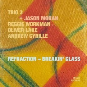 Refraction - Breakin' Glass (CD)
