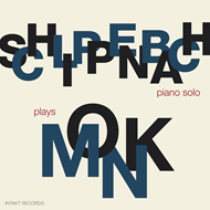 Plays Monk (CD)