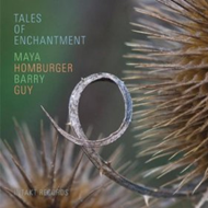 Tales Of Enchantment (CD)