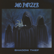 Shadow Thief (CD)