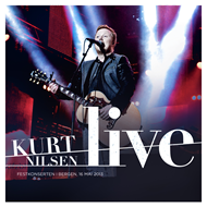 Kurt Nilsen Live (m/DVD) (CD)