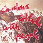 Shadows Collide With People (CD)