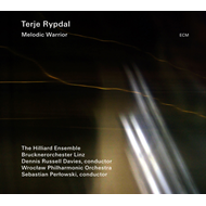 Terje Rypdal - Melodic Warrior/Waterfalls (CD)