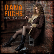 Bliss Avenue (CD)