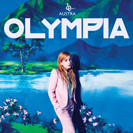 Produktbilde for Olympia (CD)