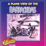 A Plane View Of The Barracudas (CD)