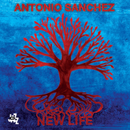 Produktbilde for New Life (CD)
