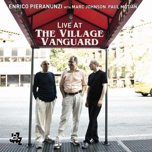 Live At Village Vanguard (CD)