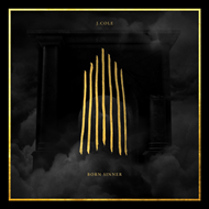 Born Sinner (CD)
