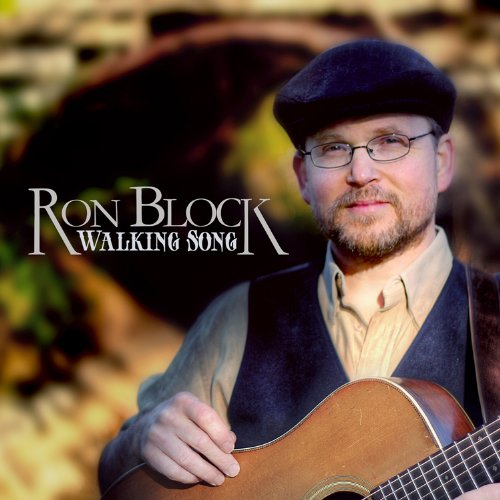 Walking Song (CD)