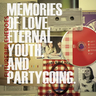 Produktbilde for Memories Of Love, Eternal Youth And Partygoing (4CD)