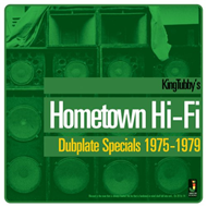 King Tubby's Hometown Hi-Fi - Dubplate Specials 1975-1979 (CD)