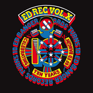 Ed Rec Vol. X - Celebrating Ten Years Of Ed Banger 2003-2013 (CD)