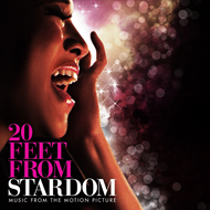 20 Feet From Stardom (CD)