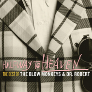 Halfway To Heaven - The Best Of Blow Monkeys & Dr. Robert (3CD)