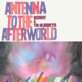 Antenna To The Afterworld (CD)
