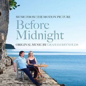 Before Midnight (CD)