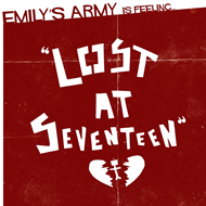 Lost At Seventeen (CD)