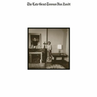 Produktbilde for The Late Great Townes Van Zandt (USA-import) (CD)