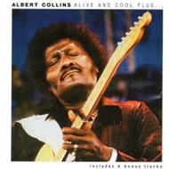 Produktbilde for Alive And Cool Plus (USA-import) (CD)
