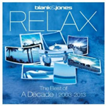 Relax - The Best Of A Decade 2003-2013 (2CD)