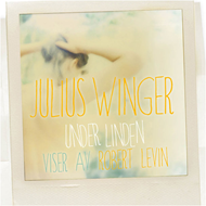 Under Linden (Viser Av Robert Levin) (CD)