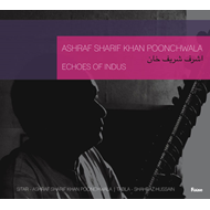 Echoes Of Indus (CD)