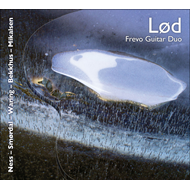 Frevo Gitarduo - Lød (CD)