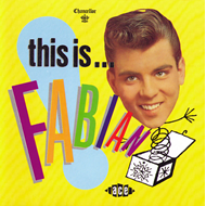 This Is Fabian! (1959-61) (CD)