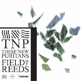 Field Of Rieds (CD)