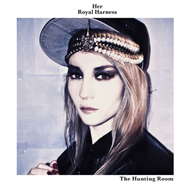 The Hunting Room (CD)