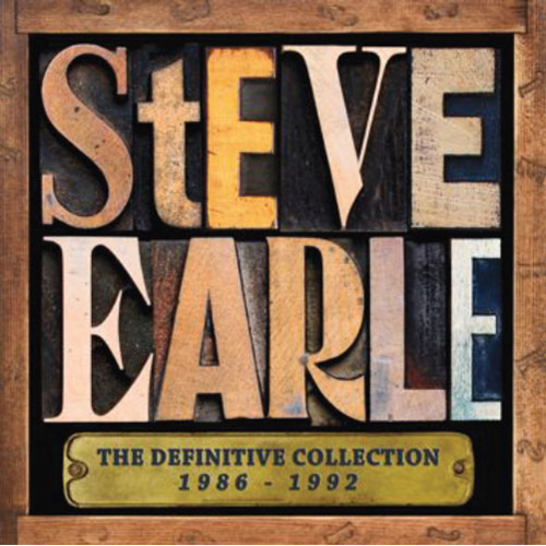 The Definitive Collection 1986-1992 (2CD)