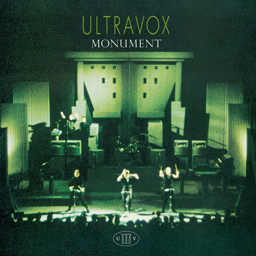 Monument (Remastered) (CD)