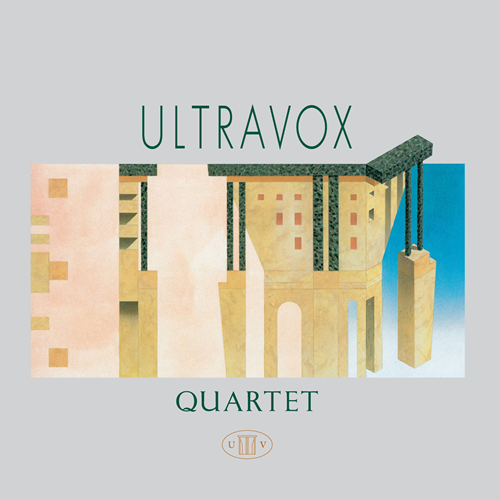 Quartet (Remastered) (CD)