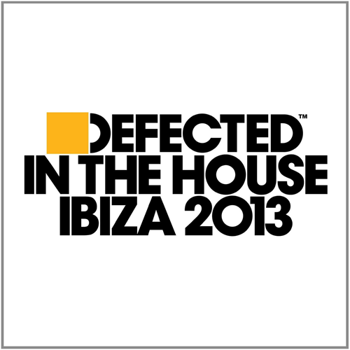 Defected In The House - Ibiza 2013 (3CD)