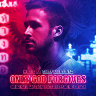 Only God Forgives (CD)