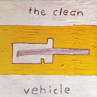 Vehicle (CD)