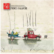 Prince Avalanche (CD)