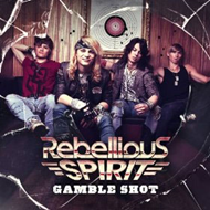 Gamble Shot (CD)